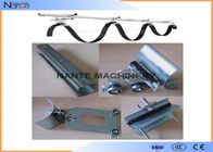 4m C Track Festoon System Eot Crane Components Made Of Stainless Steel