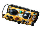 Industrial Design Wireless Hoist Remote Control Joystick Radio Remote Control