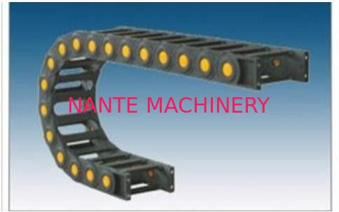 Machanical And Electrical Energy Chain System For Automated Conveyor System